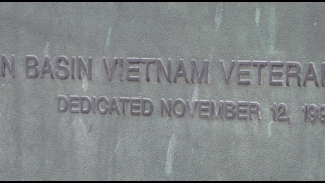 Vietnam Vet remembers his brothers