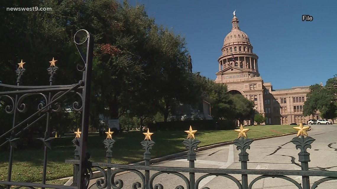 Texas Legislature approves  $40 million construction funding for Permian Basin Mental Health Hospital