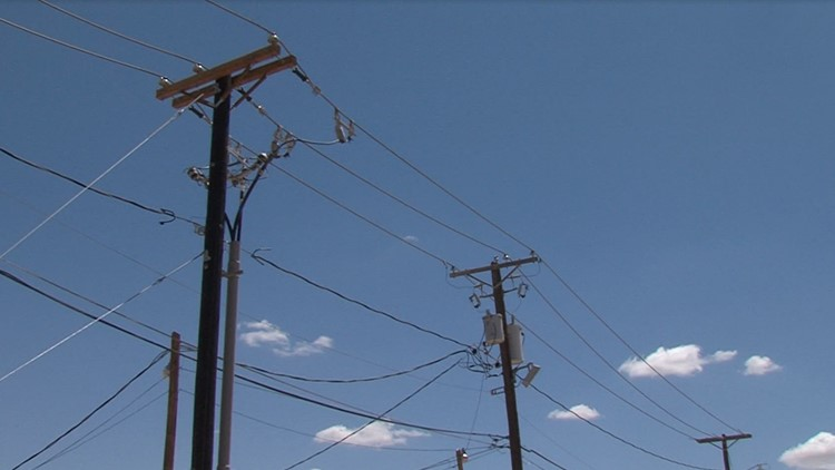 Electricity Rates Rising by 50%