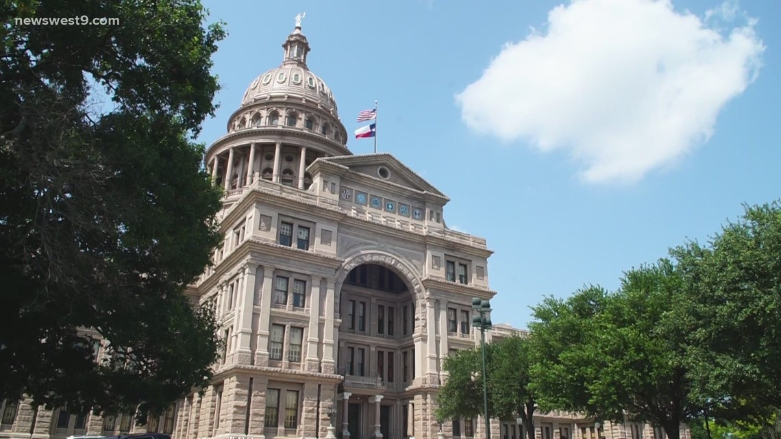 Serve America Movement files paperwork to form Texas party