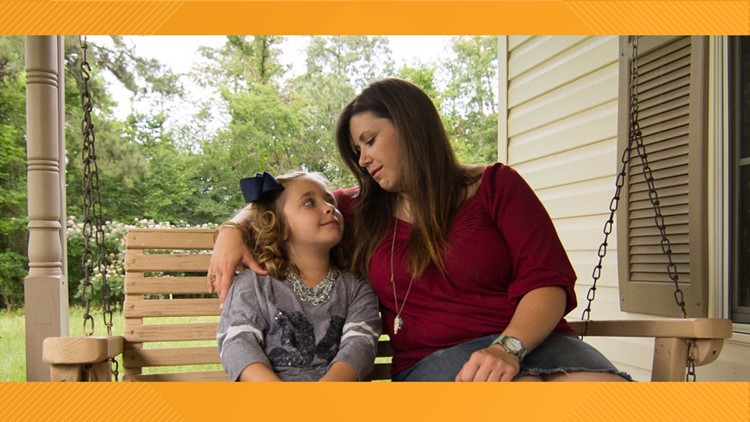 Buckner Midland's family pathways program continues to help single parents