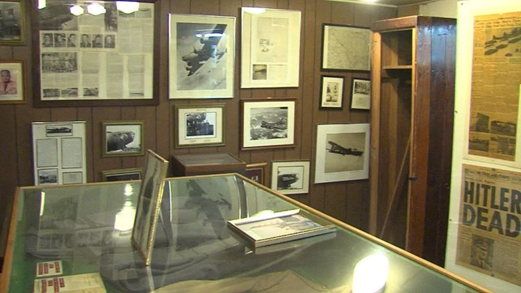 Work Underway for New Museum in Ward County