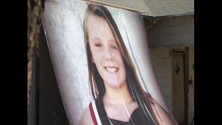 Community Reeling After Human Remains Were Identified as Hailey Dunn's