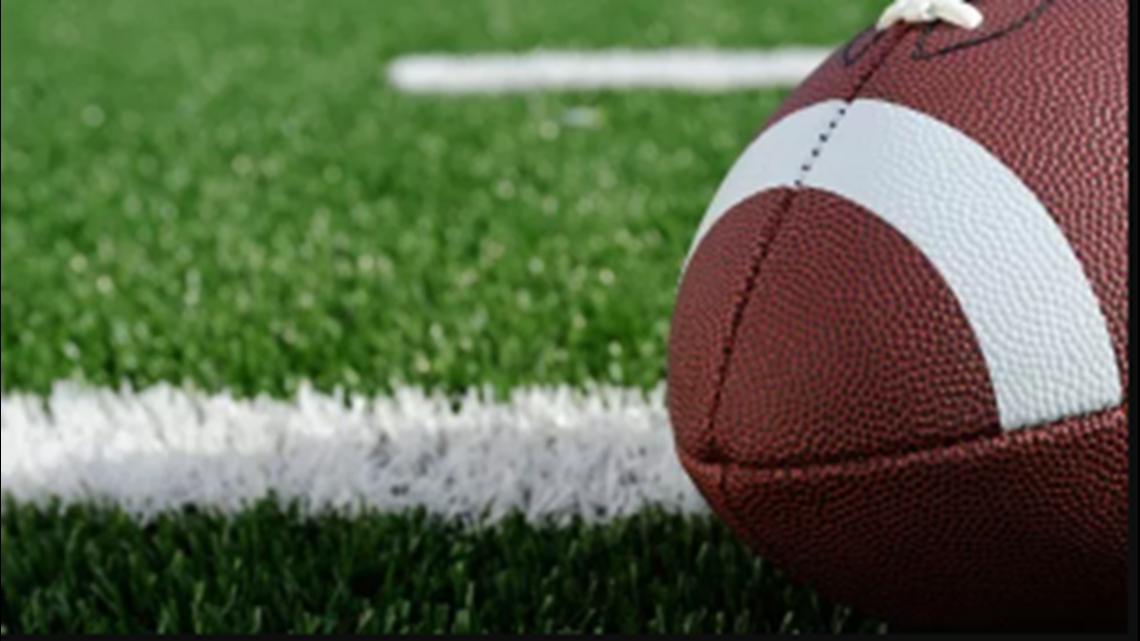 Monahans athletic director, head football coach resigns