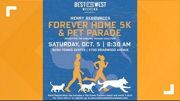 2019 Forever Home 5K & Pet Parade