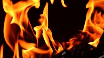 Structure fire in Odessa starts in carport