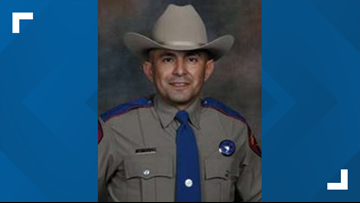 Funeral services set for DPS trooper killed in the line of duty