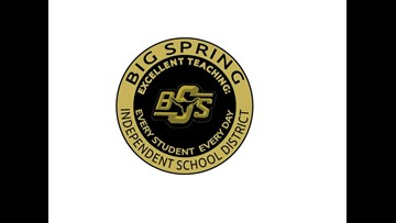 Big Spring ISD announces Athletic Director, still looking for Head Football Coach