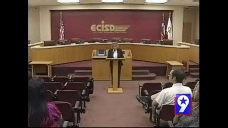 ECISD Ranks High On Accountability Test