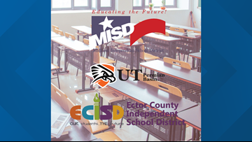 Ector County ISD and Midland ISD partner with University of Texas in the Permian Basin and US Prep for Teacher Preparation Residencies
