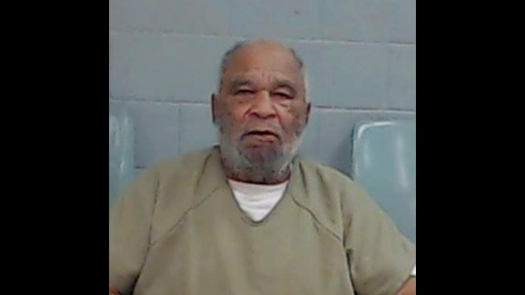 Serial killer Samuel Little pleads guilty to first degree