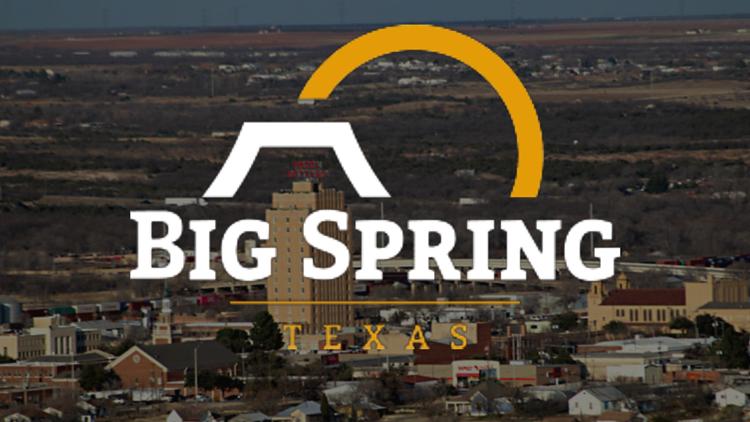 City of Big Spring to start seal coating roadways