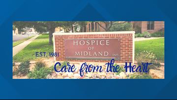 Hospice of Midland seeking volunteers
