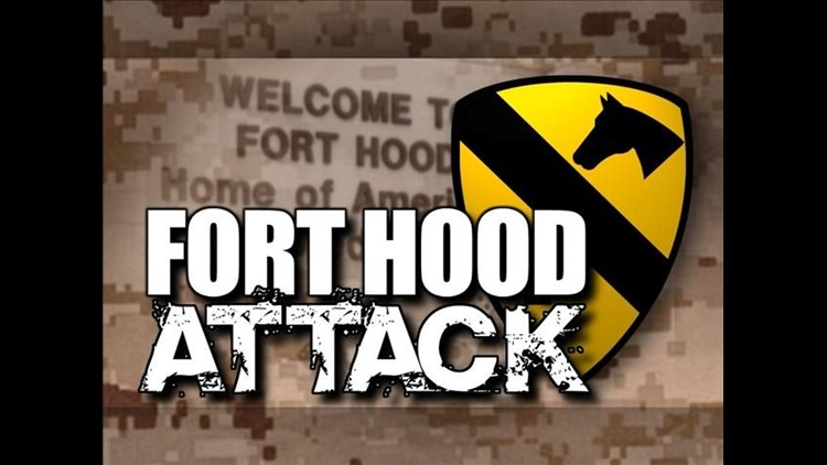13 Dead in Attacks at Fort Hood in Texas