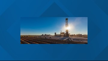 Amidst a proxy fight for control, Midland based oil producer files for bankruptcy