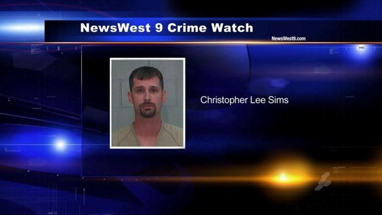 Murder Suspect Back Behind Bars
