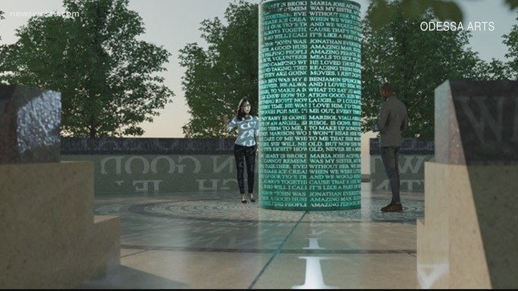 What's next for the Bright Stars Memorial