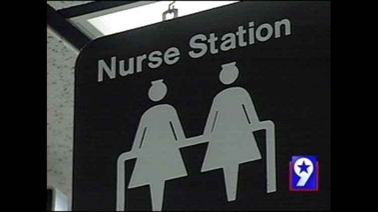 Midland Memorial Hospital Keeping Nurses Happy and on the