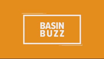 Sign up for the Basin Buzz newsletter