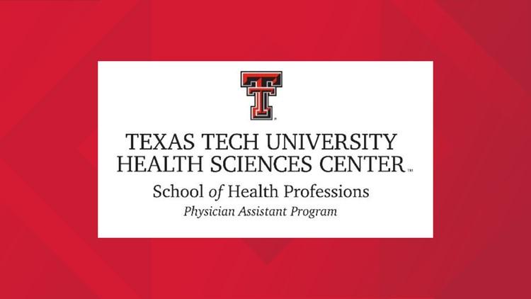 Texas Tech Online High School >> Texas Tech University Health Sciences Center School Of