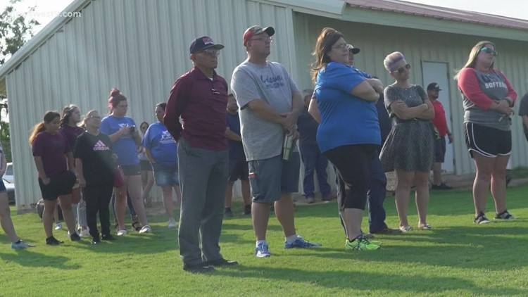 Tensions rise between UTPB, local sports associations over field use