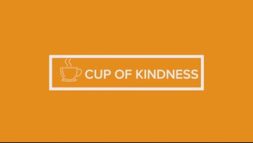 A Cup of Kindness: Giving Time to Others Matters