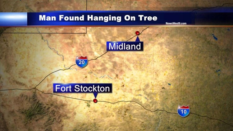 Investigation Continues After Body Was Found in Fort Stockton