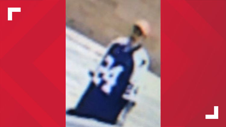 OPD asks for help identifying suspscts involved in an Aggravated Assault investigation