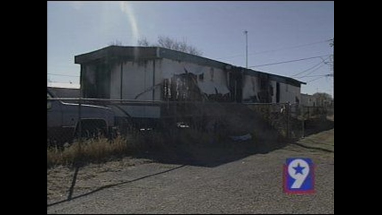 No Foul Play Suspected in Deadly House Fire