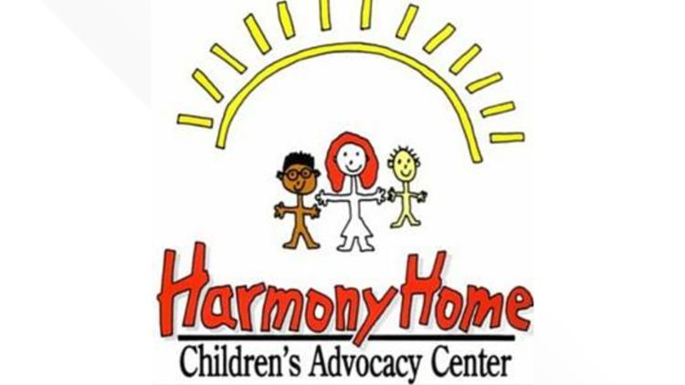 Harmony Home Children's Advocacy Center puts on Crafty Kids Mini-Market