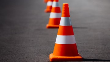 TRAFFIC ALERTS: TxDOT brings a heads-up on construction zones