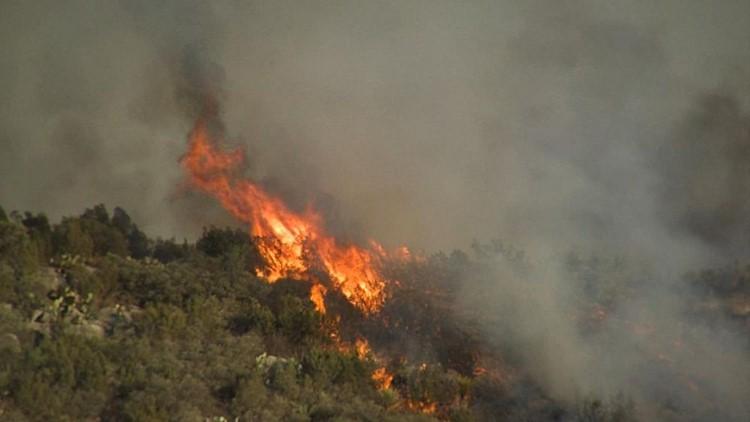 Burn Ban Lifted in Howard County