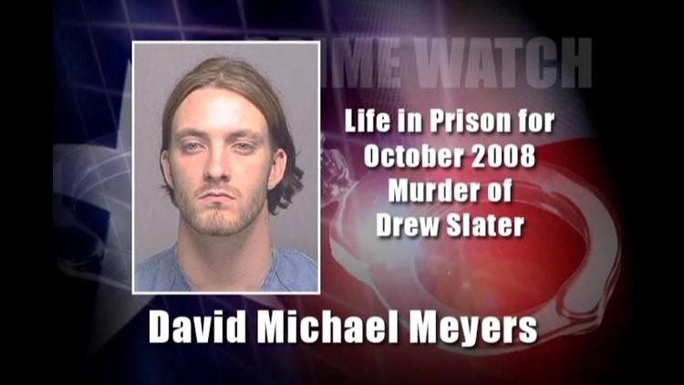 Man Pleads Guilty in Fort Stockton Murder Case