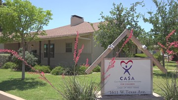 CASA continues to help children in foster care amidst COVID-19