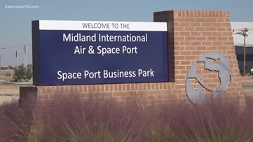 Midland finding its place in the space industry