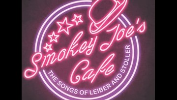 "Kirsten's Korner: Our review of ""Smokey Joe's Cafe"" at the Permian Playhouse"