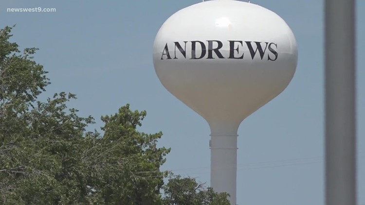 NRC staff issues approval recommendation for high-level nuclear waste storage in Andrews