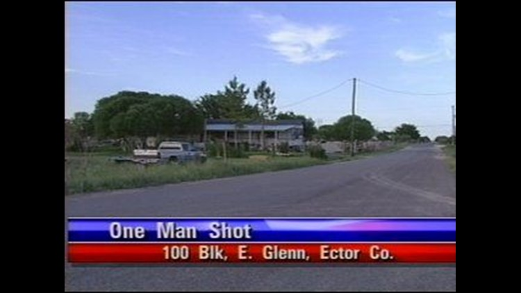 Ector County Deputies Searching for Suspect Involved in Late Night Shooting