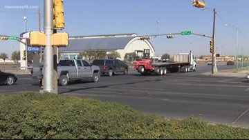 Permian Basin sees 9 deadly crashes in 5 days