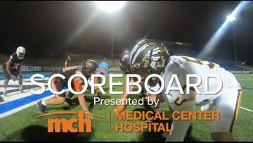 High School Football Live Scores