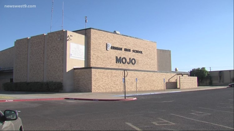 ECISD student arrested, charged after threatening Permian High School