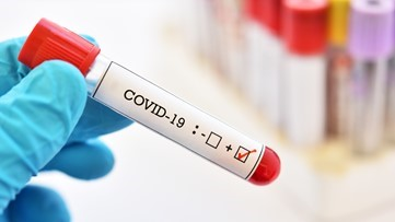 Two new cases of COVID-19 reported in Odessa