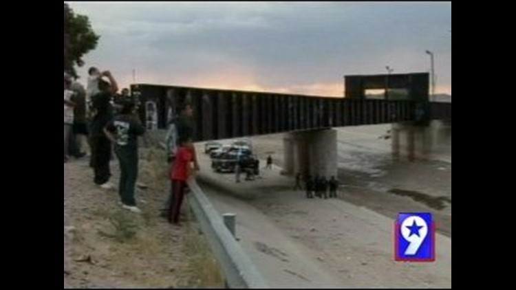 Fatal Border Shooting Turning into International Incident