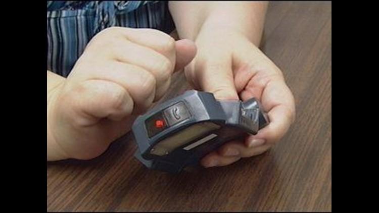 Howard County Officials Approve Ankle Bracelet Program