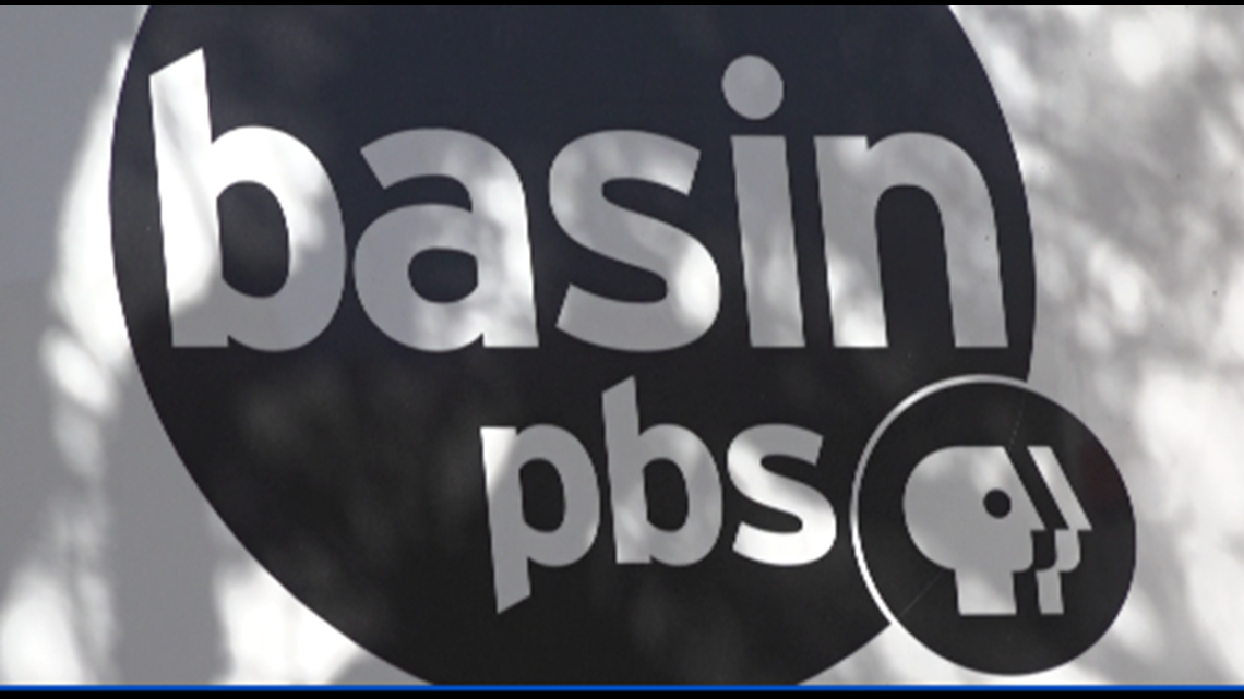 Basin PBS, ECISD bring more educational content to West Texas students stuck at home