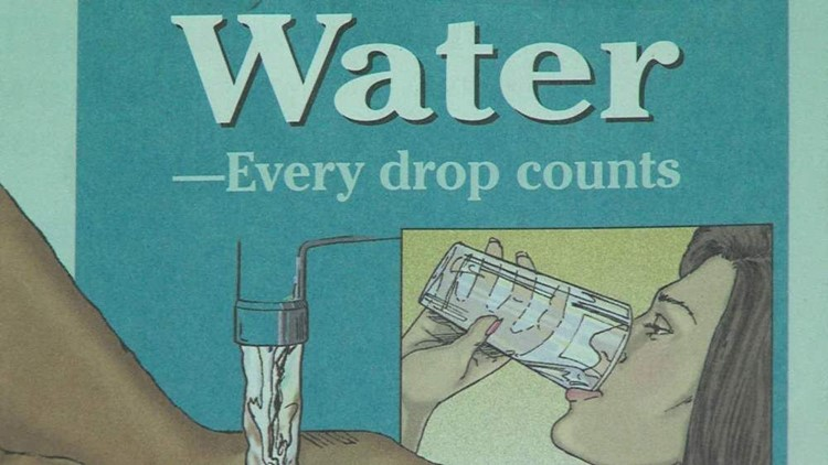Two New Counties Working to Form Their Own Water District