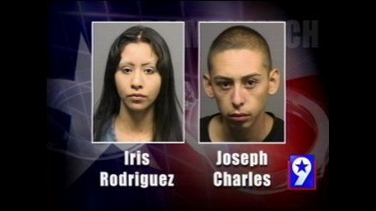Teen Couple Indicted on Multiple Counts of Child Abuse