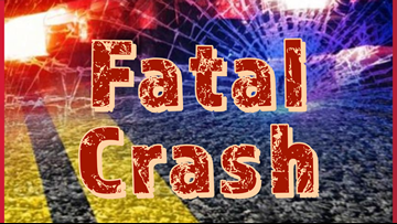 Crash in Ector County leaves one dead