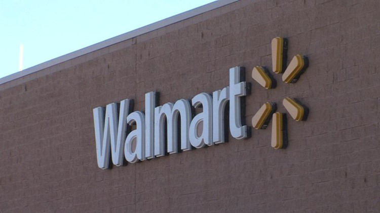 Anonymous People Pay Off Wal-Mart Layaway Accounts in Big Spring