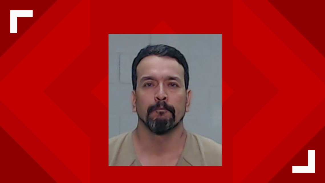 Ford Odessa Tx >> Odessa man charged in deadly hit and run involving ...